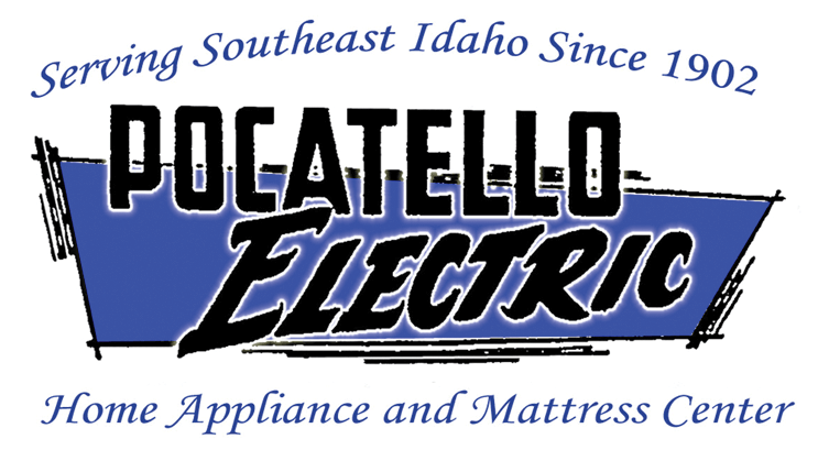 Pocatello Electric Logo